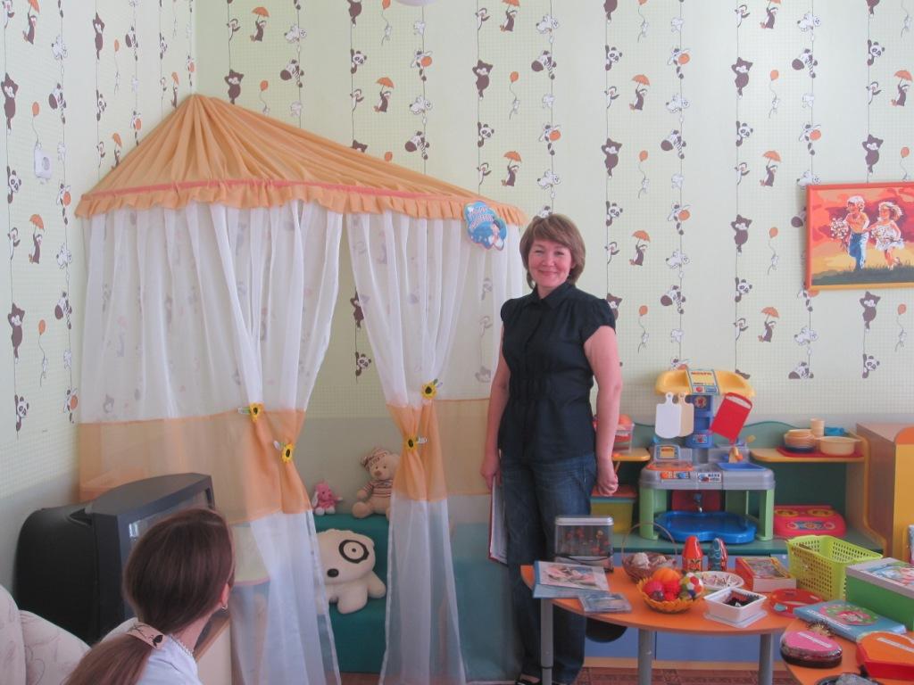 Оформление уголка уединения в детском саду своими руками фото 381